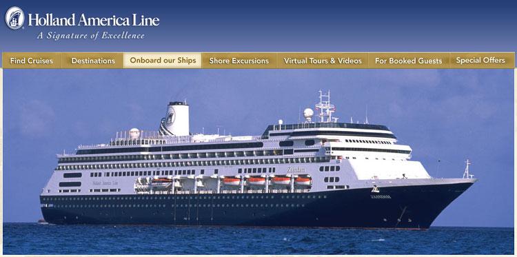 schepen met de naam noordzee